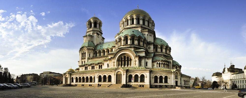 goedkope rondreis bulgarije