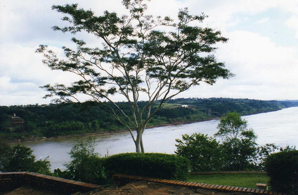 Rondreis paraguay een afgelegen land met geweldige natuur - Een hellend land ontwikkelen ...