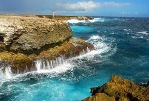 Rondreis ABC eilanden