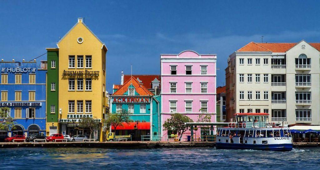 Rondreis ABC eilanden: Aruba, Bonaire en Curaçao