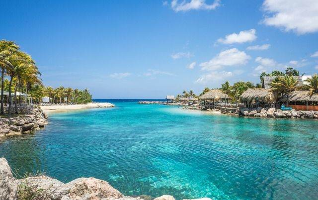 Rondreis Caraïben
