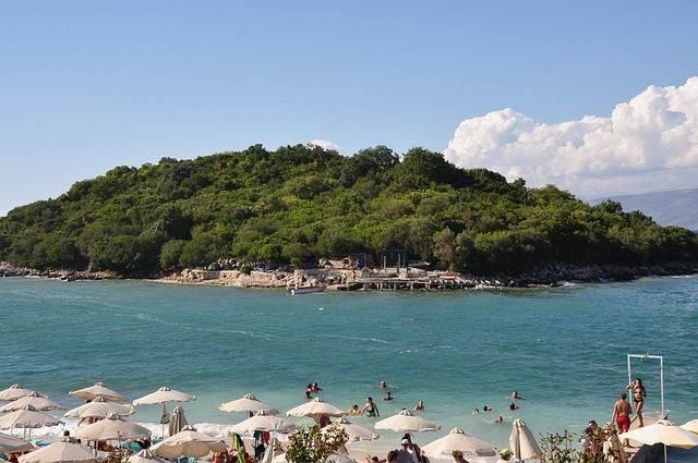 rondreis albanie