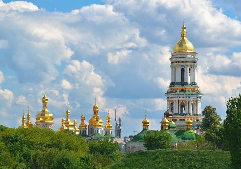 rondreis Oekraine