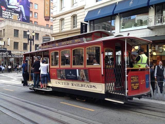 Rondreis San Francisco