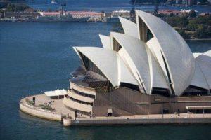 Goedkope rondreis naar Australië
