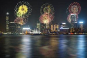Chinees nieuwjaar 2016