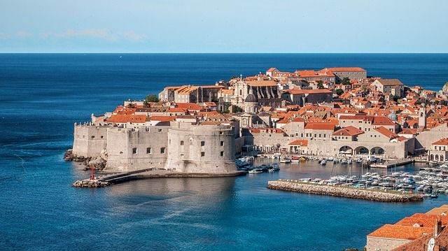 Zomervakantie Kroatië