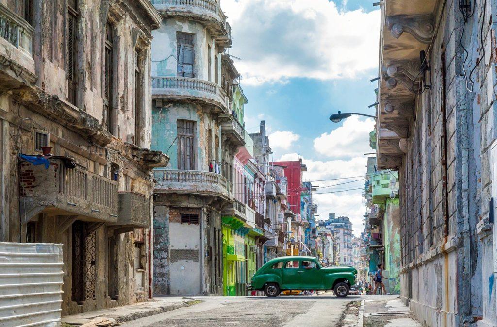 Rondreis Cuba, een prachtig eiland in het Caraïbisch gebied