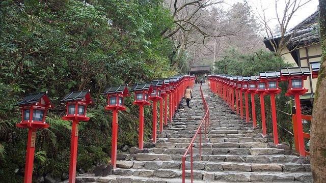 De 4 mooiste steden van Japan