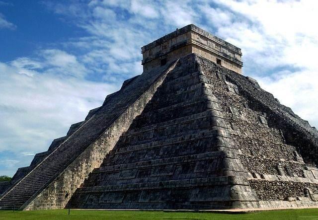 Mexico veel mensen boeken een vakantie