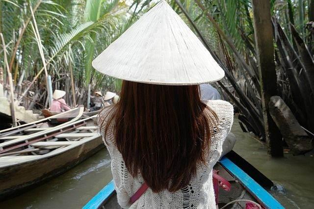 De 6 mijlpalen van Vietnam