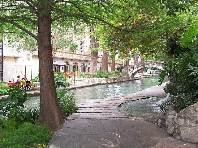 stedentrip san antonio