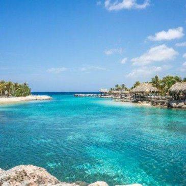 De Caraïben ontdekken door middel van een prachtige brochure?