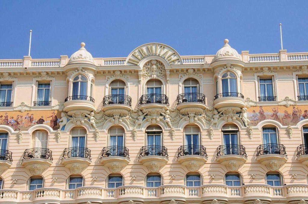Hotels en Appartementen