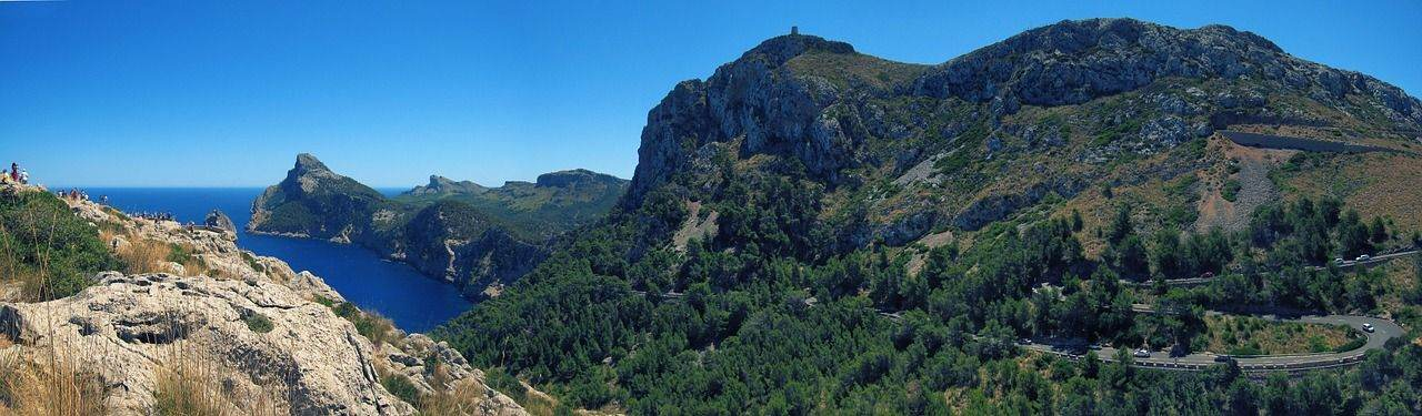 Autorondreis door Mallorca