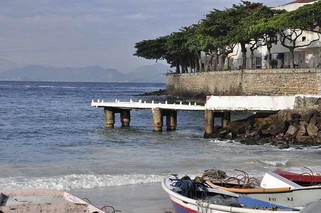 De 10 mooiste kuststeden ter wereld