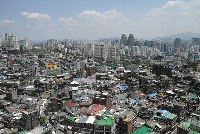 4 grote en prachtige steden in Azië