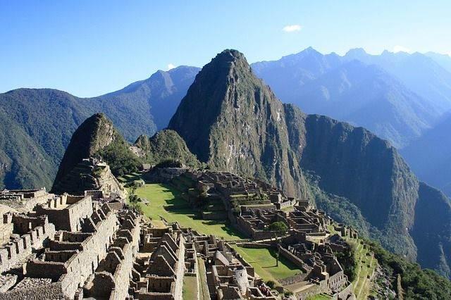 Machu Picchu & Cuzco (Peru)