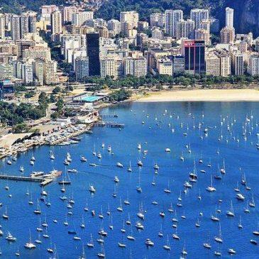 De bekendste stad in Brazilië