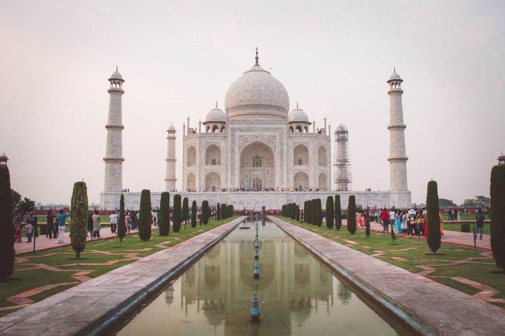 Rondreis India, een land rijk aan cultuur en lekker eten.