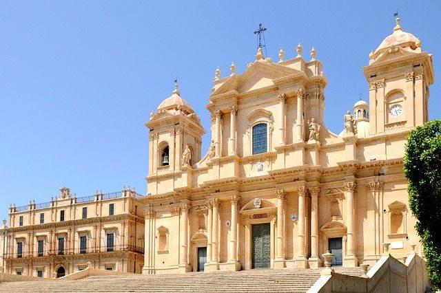 rondreis Sicilië