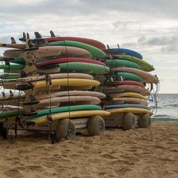 De mooiste Australische stranden