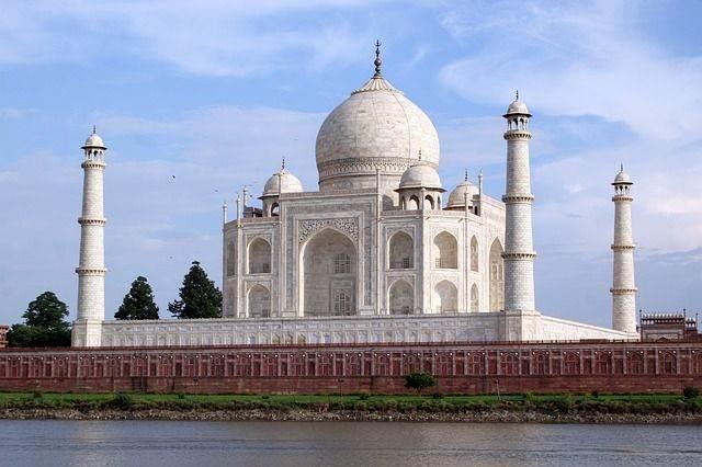 De 5 wonderschone highlights van India
