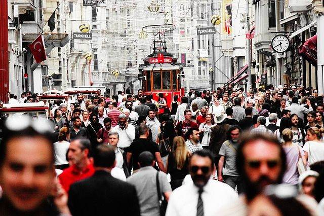 stedentrip istanbul