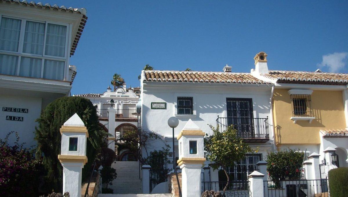 Goedkope vakantie Spanje