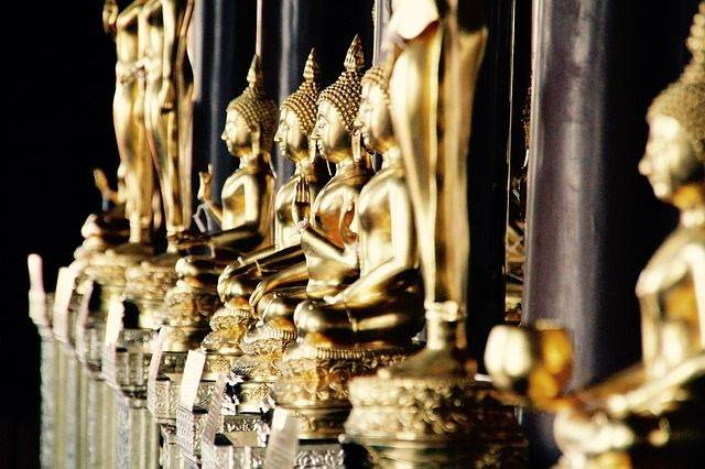 Gewoontes en Etiquette in Thailand