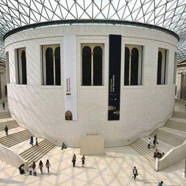 British Museum is gratis toegankelijk