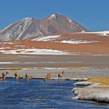 De mooiste plaatsen in Chili