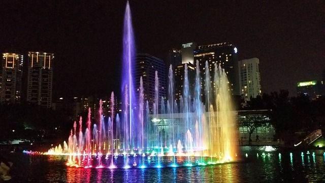 Reizen naar Kuala Lumpur