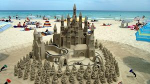 Spaanse ecotaks op de Balearen zijn extra vakantiekosten