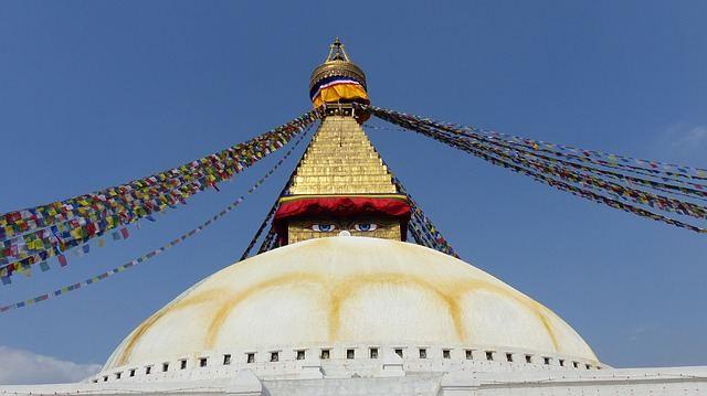 Het verboden Koninkrijk in Nepal