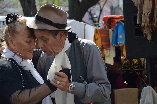 rondreis argentinië