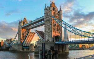 5 highlights in London