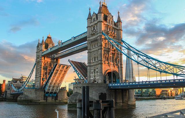 De bezienswaardigheden in Londen