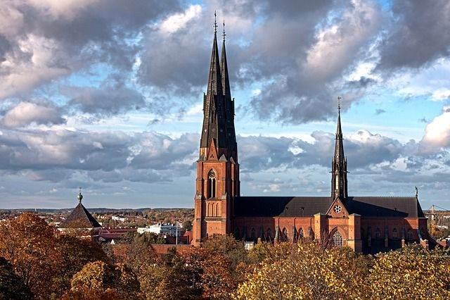 De 4 mooiste steden in Zweden