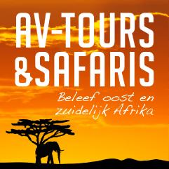 AV-Tours en Safari's