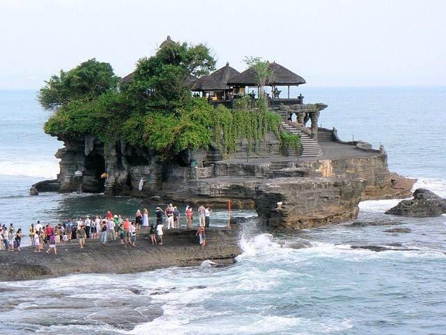 Goedkope Vakantie Bali