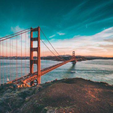 De 4 leukste bezienswaardigheden in Californië