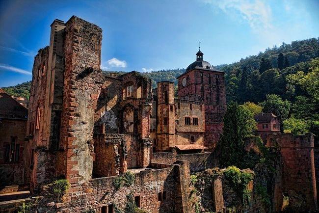 kasteel-heidelberg