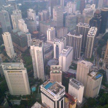 Vervoer in Kuala Lumpur