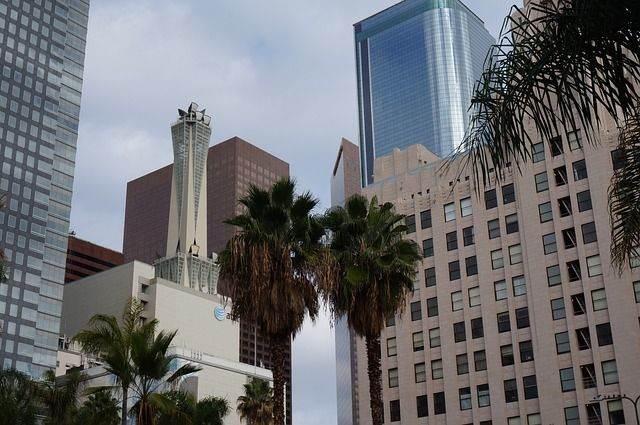 Los Angeles de City of Angels