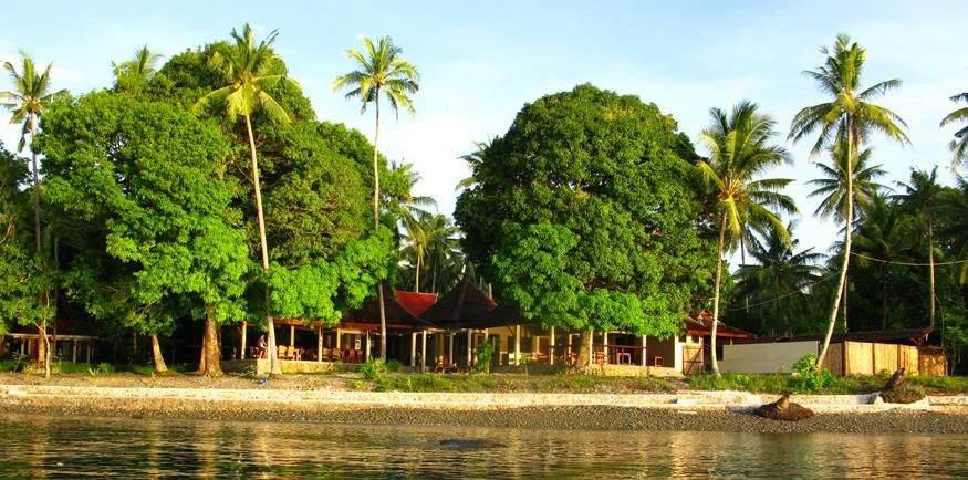 Rondreis door de Molukken