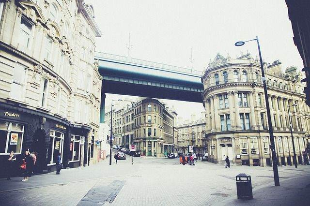 stedentrip newcastle