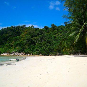 De mooiste eilanden van Maleisië