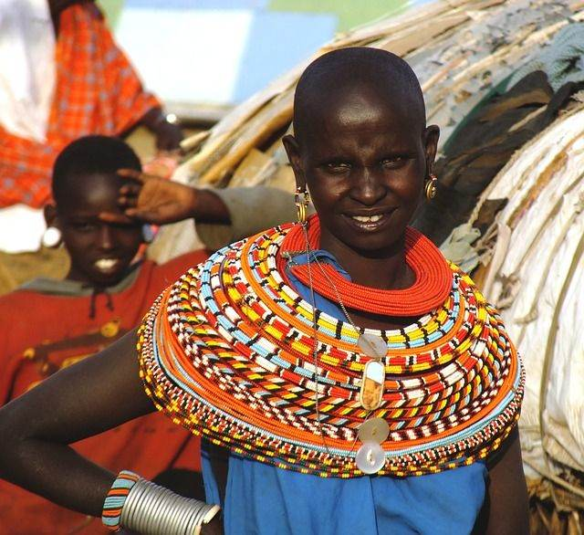 african-woman-634230_640