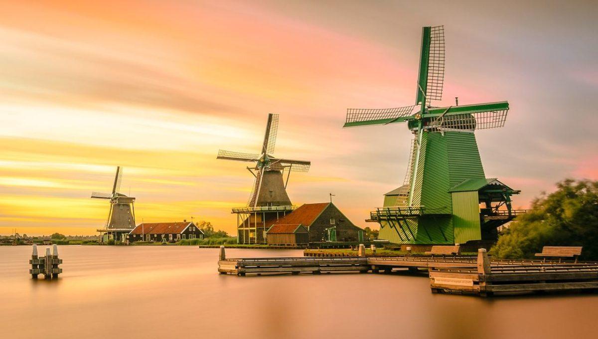 De top 10 zomervakantie bestemmingen in Europa